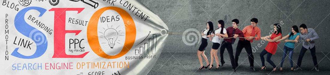 做网站SEO可以给企业带来什么