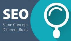网站SEO内容相关有什么SEO的意义