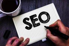 搜索引擎是怎么自己做seo优化的?